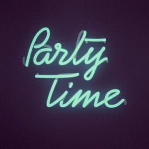 Party time1